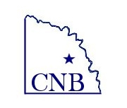 The City National Bank of San Saba logo