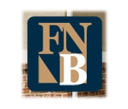 The First National Bank of Trenton logo