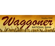 The Waggoner National Bank of Vernon logo