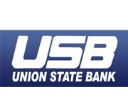 Union State Bank (Uniontown, KS) logo