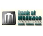 Bank of Wedowee logo