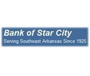 Bank of Star City logo