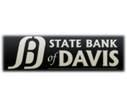 State Bank of Davis logo