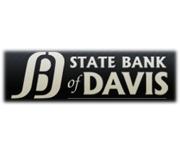 State Bank of Davis logo