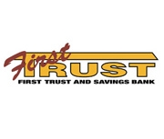 First Trust & Savings Bank of Albany, Illinois logo