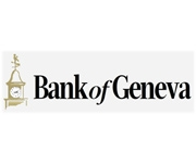 Bank of Geneva logo