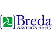 Breda Savings Bank logo