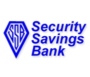 Security Savings Bank (Larchwood, IA) logo