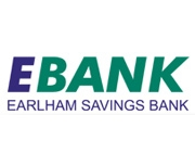 Earlham Savings Bank logo