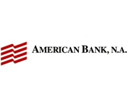 American Bank, National Association (Dallas, TX) logo