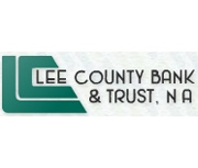 Lee County Bank & Trust, National Association logo