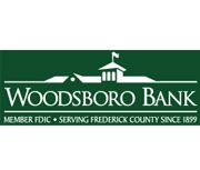 Woodsboro Bank logo