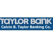 Calvin B. Taylor Banking Company of Berlin, Maryland logo