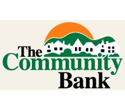 The Community Bank (Crooksville, OH) logo