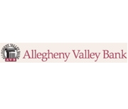Allegheny Valley Bank logo