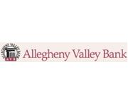 Allegheny Valley Bank logo