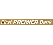 First Premier Bank logo