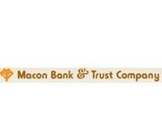 Macon Bank and Trust Company logo