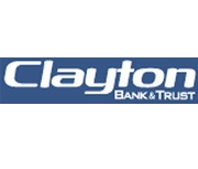 Clayton Bank and Trust logo