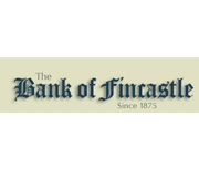 The Bank of Fincastle logo