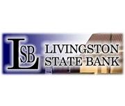 Livingston State Bank logo