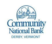 Community National Bank (Derby, VT) logo