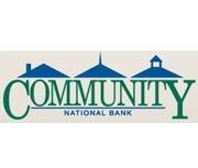 Community National Bank (Dayton, TN) logo