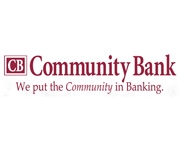 Community National Bank (Topeka, KS) logo