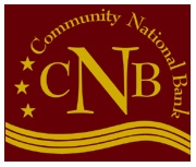 Community National Bank (Monett, MO) logo