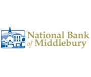 The National Bank of Middlebury logo