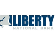 Liberty National Bank (Ada, OH) logo
