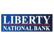 Liberty National Bank (Lawton, OK) logo