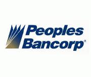 Peoples Bank, National Association logo