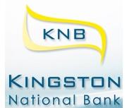 Kingston National Bank logo