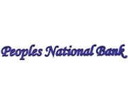 The Peoples National Bank of New Lexington logo