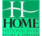Home National Bank (Racine, OH) logo