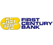 First Century Bank, National Association (Bluefield, WV) logo