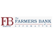 The Farmers Bank of Appomattox logo