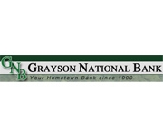 Grayson National Bank logo
