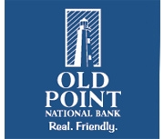 The Old Point National Bank of Phoebus logo