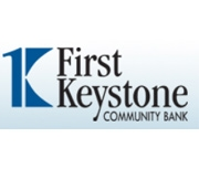 First Keystone National Bank logo