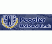 Peoples National Bank brand image