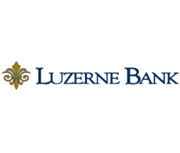 The Luzerne Bank logo