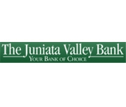 The Juniata Valley Bank logo