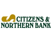 Citizens & Northern Bank brand image