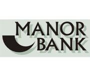 Manor Bank logo