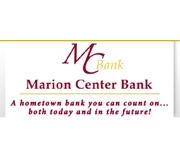 Marion Center Bank logo