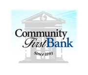 Community First Bank (Reynoldsville, PA) logo