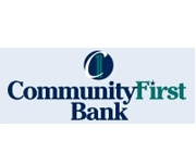 Community First Bank (New Iberia, LA) logo