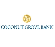 Coconut Grove Bank logo
